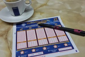 How to win euro millions